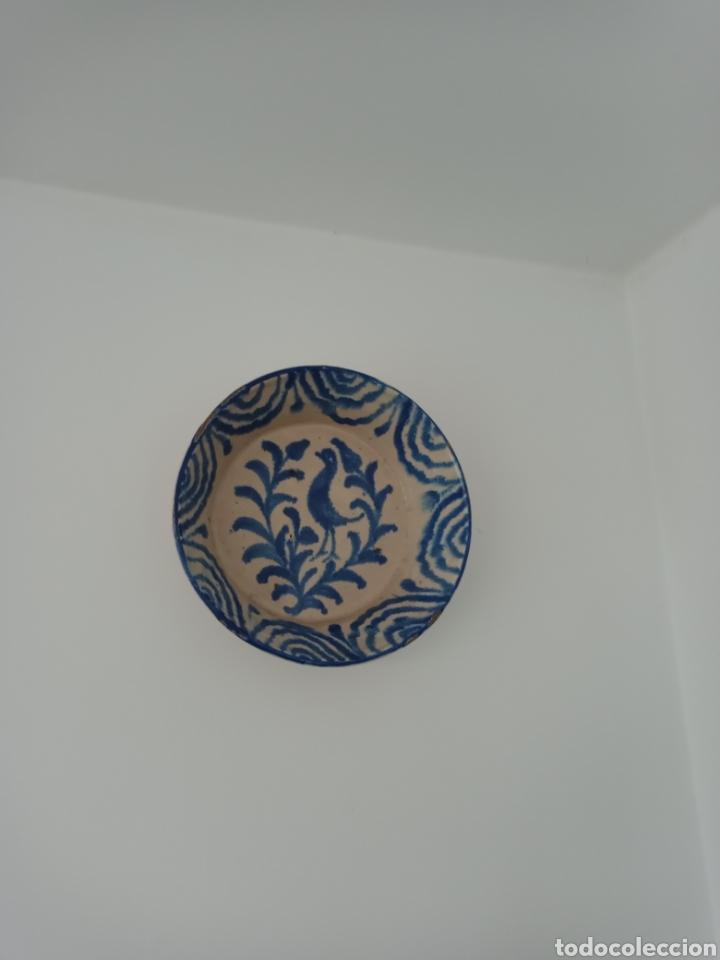 Antigüedades: Lebrillo del siglo XIX. Muy buen estado. - Foto 6 - 253876825