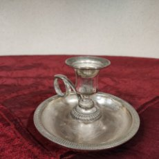 Antigüedades: ESPALMATORIA INGLESA. Lote 253932205