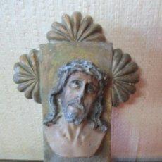 Antigüedades: CRISTO DE LIMPIAS. Lote 253987790