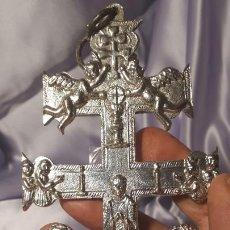 Antigüedades: CRUZ DE CARAVACA. Lote 254103955