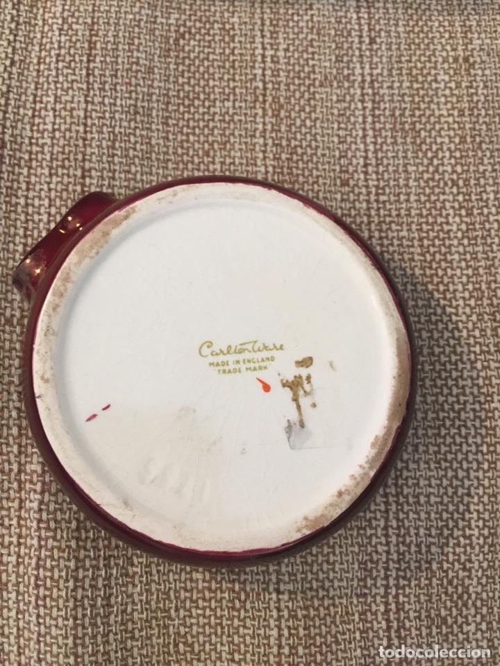 Antigüedades: Pequeño cenicero Carlton Ware - Foto 3 - 254180800