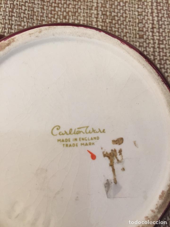 Antigüedades: Pequeño cenicero Carlton Ware - Foto 4 - 254180800