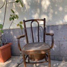 Antigüedades: ANTIGUO VATER DE HABITACION(DON PEDRO)!. Lote 254413260