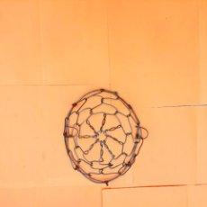 Antigüedades: MORRAL DE MULA O BURRO. Lote 254433770