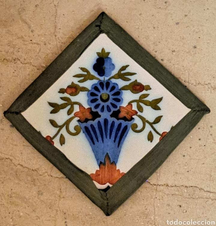 AZULEJO (Antigüedades - Porcelanas y Cerámicas - Catalana)