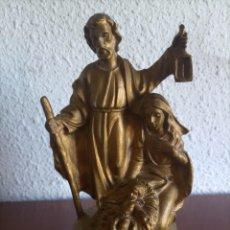Antigüedades: FIGURA RELIGIOSA ANTIGUA. Lote 254564505