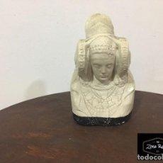 Antigüedades: BUSTO 23 CM LA DAMA DE ELCHE. Lote 254609265