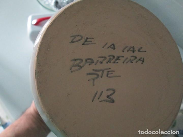 Antigüedades: PRECIOSA JARRA PARA VINO O AGUA - Foto 3 - 254665920