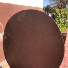Antigüedades: MESA ANTIGUA VASCA S,XVI. Lote 254687120