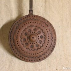 Antigüedades: CALENTADOR DE CAMA. Lote 254713280