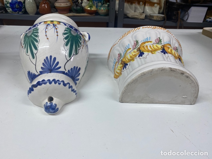 Antigüedades: Jardineras - Foto 2 - 254761690