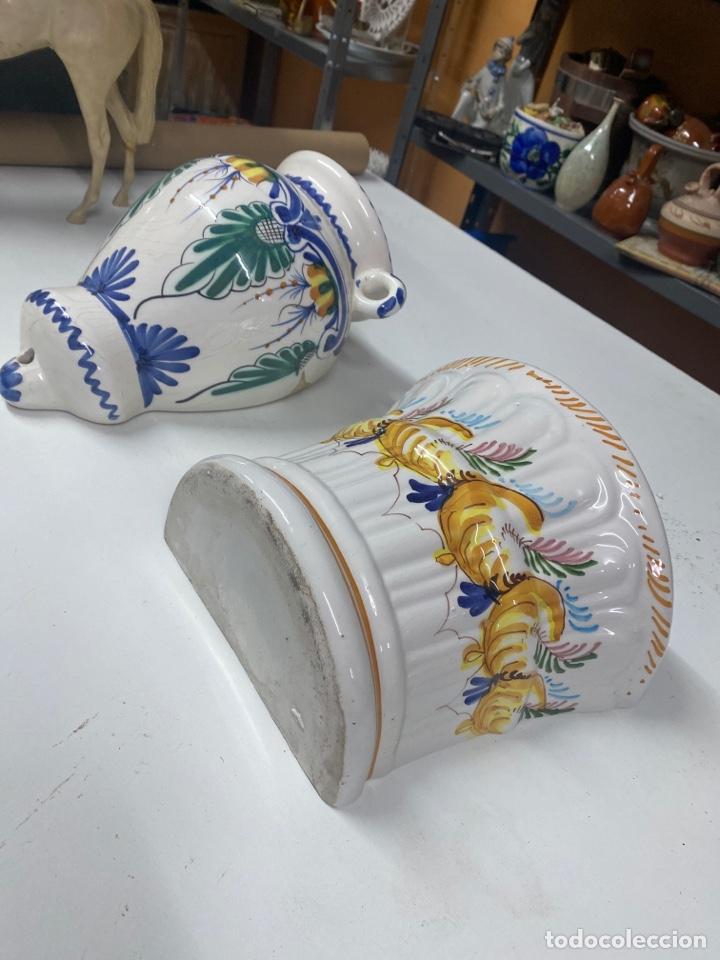 Antigüedades: Jardineras - Foto 3 - 254761690