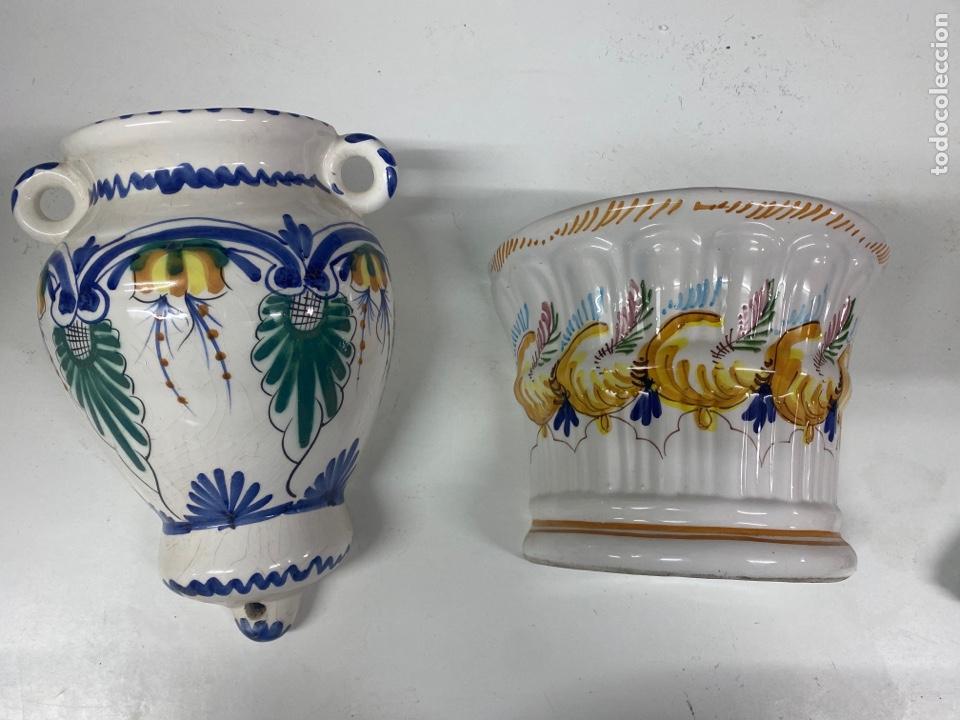 JARDINERAS (Antigüedades - Hogar y Decoración - Jardineras Antiguas)