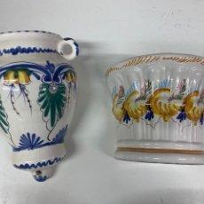 Antigüedades: JARDINERAS. Lote 254761690