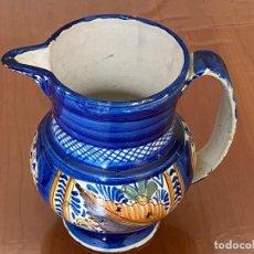 Antigüedades: JARRA DE VINO CASTELLANA.. Lote 254800525