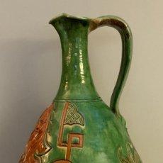 Antigüedades: GRAN JARRA TITO DE ÚBEDA (1955). Lote 254803670