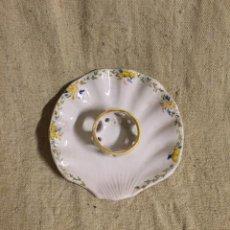 Antigüedades: MANCERINA DE ALCORA. Lote 254920075