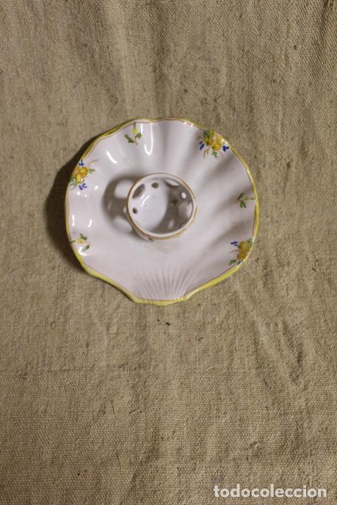 MANCERINA DE ALCORA (Antigüedades - Porcelanas y Cerámicas - Alcora)