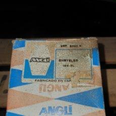 Antigüedades: ANTIGUO RECAMBIO COCHE... Lote 255393500