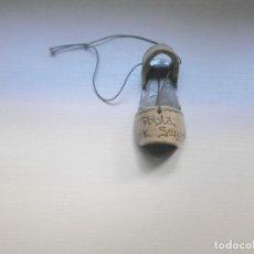 Antigüedades: RECUERDO POBLA DE SEGUR. Lote 255395750