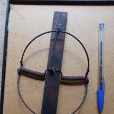 Antigüedades: HERRAMIENTA DE CAZA.. Lote 255448365