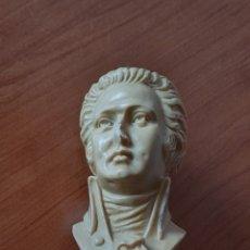 Antigüedades: BASTÓN MOZART ANTIGUO ,92 CM. LARGO. VER FOTOS .. Lote 255579150