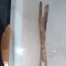 Antigüedades: TIJERAS. Lote 255631145