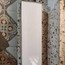 Antigüedades: LAMPARA DE TUBOS FLUORESCENTES CON BALASTRO ( CORONA ). Lote 255921990