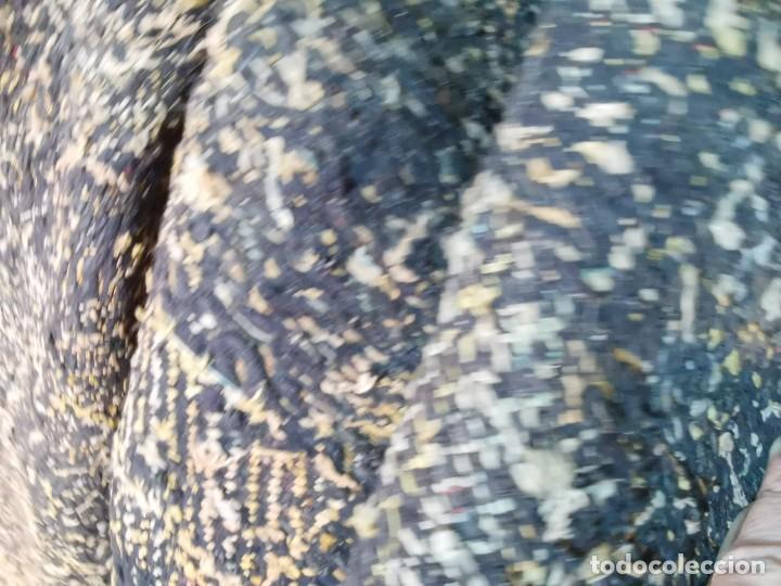 Antigüedades: KILIM TAPIZ BEREBER-ALFOMBRA- AÑOS 30 ORIGINAL HANDMADE 127 X 250 --------------REF-MO - Foto 75 - 255943470