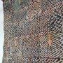 KILIM TAPIZ BEREBER-ALFOMBRA- AÑOS 30 ORIGINAL HANDMADE 127 X 250 --------------REF-MO