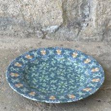 Antigüedades: PLATO JEAN GERBINO. Lote 255951985