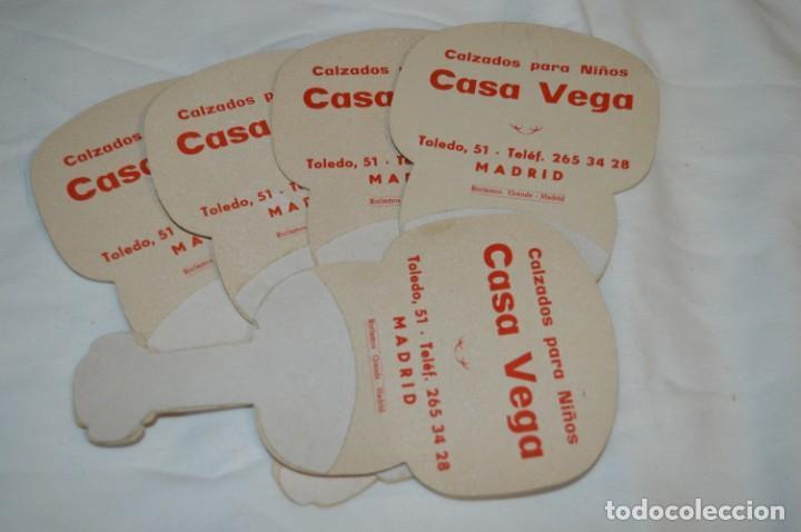 Antigüedades: Modelos diferentes / Detalles taurinos y flamencos - 5 PAI PAI / Reverso con publicidad ¡Mira fotos! - Foto 3 - 256040190