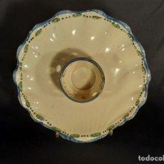 Antigüedades: MANCERINA. RIBESALBES. SIGLO XVIII.. Lote 256118280