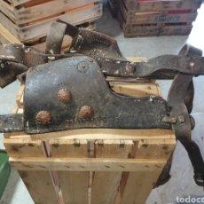 Antigüedades: ANTIGUO APERO DEL CAMPO... PARA EL ANIMAL... Lote 256170695