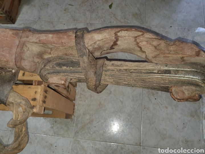 Antigüedades: Antiguo Yugo completo... - Foto 3 - 257281270