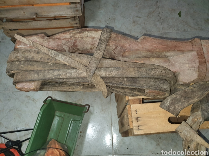 Antigüedades: Antiguo Yugo completo... - Foto 4 - 257281270