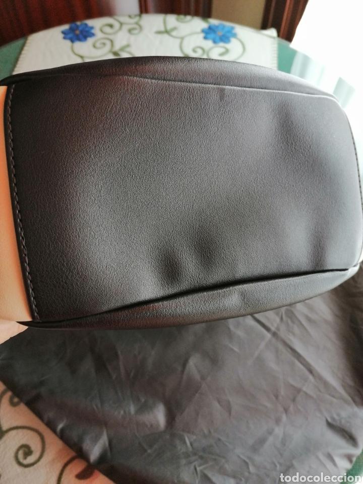 Antigüedades: Bolso de piel, marca Tous auntentico, certificado. - Foto 11 - 257292165