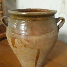 Antigüedades: ANTIGUA ORZA PEQUEÑA.. Lote 257337765