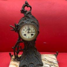 Antigüedades: RELOJ ANTIGUO MEDALLA DE HONOR PARIS. Lote 257343750