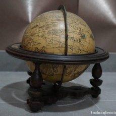 Antigüedades: BOLA TERRÁQUEA. Lote 257430220