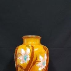Antigüedades: GRAN JARRON MODERNISTA. Lote 54751083