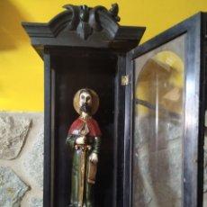 Antigüedades: HORNACINA. Lote 257473975