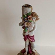 Antigüedades: PORCELANA SIGLO XIX. Lote 257481680