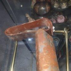 Antigüedades: ANTIGUO GRAN CENCERRO. Lote 258181855