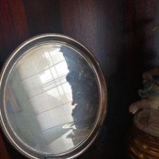Antigüedades: BANDEJA PLATA MENESES. Lote 258509815