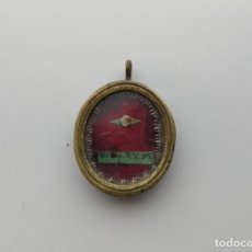 Antigüedades: RELICARIO VIRGEN MARÍA. Lote 259302035