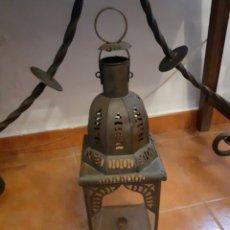 Antigüedades: FAROL. Lote 259312000