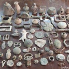 Antigüedades: INTERESANTE LOTE DE ANTIGUEDADES. Lote 259776835