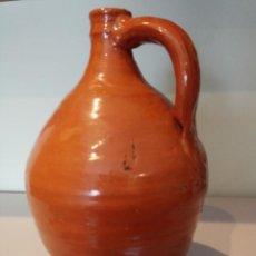 Antigüedades: ANTIGUA VINAGRERA DE VILLARROYA DE LA SIERRA (ZARAGOZA). Lote 259805365