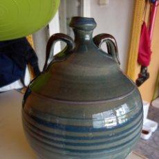 Antigüedades: BONITO BOTIJO VILA CLARA. Lote 259834750